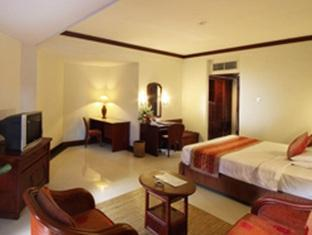 suite room hotel inna kuta beach bali