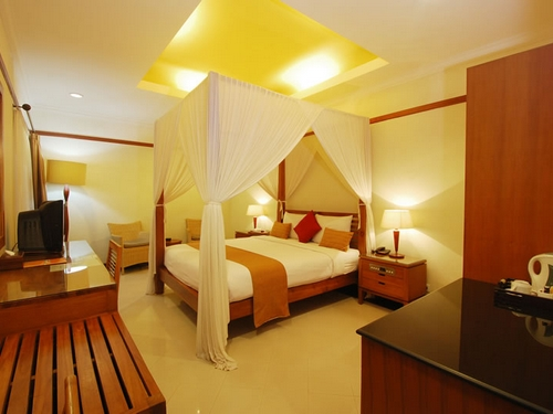 yulia beach inn hotel super deluxe room