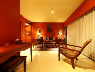 living room royal suite the graha cakra malang