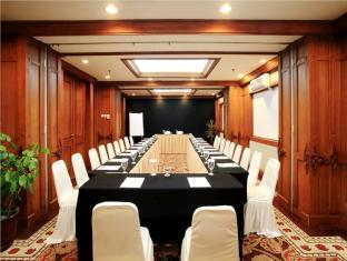 Kono Meeting room