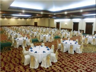 the sunan grand ballroom